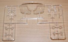 Tamiya 56335 Mercedes-Benz Actros 1851/3363, 9000498/19000498 AA Parts, (Lenses)