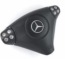Mercedes Benz C Class SLK CLC AMG W203 R171 drivers steering wheel airbag unit