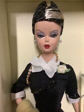 Barbie Collector Signature Silkstone The Shopgirl BFMC gold label NRFB