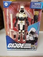 Amazon Exclusive G.I. Joe Classified Series Artic Mission Storm Shadow