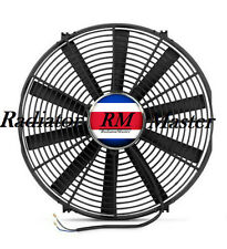 "16"" SLIM  UNIVERSAL PULL/PUSH RADIATOR COOLING FAN"