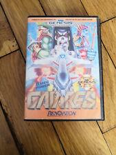 Gaiares Sega Genesis box only