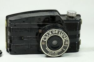 Clix Deluxe Camera CHICAGO 1950's