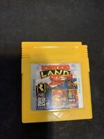 Donkey Kong Land III (Nintendo Game Boy, 1997) Cart Only Cleaned And Tested