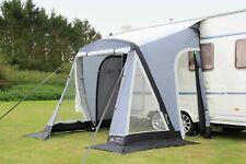 SunnCamp Swift 260 AIR Plus Inflatable lightweight caravan Porch Awning