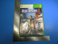 XBOX 360 Deadrising 2 Rated M Thousands of Zombies Chuck Greene