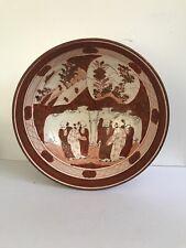 bol japonais A 19th Century Large Japanese Bowl Imari/Kutani Xixeme