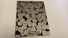 washington quarters state collection 1999-2003 volume 1