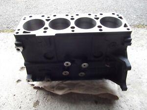 "FORD ESCORT MK1/MK2 1600CC X FLOW KENT ENGINE 711M 6015 BA BLOCK +0.090"" T18"