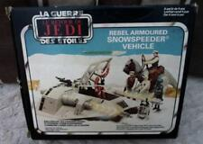 Palitoy Original (Opened) Star Wars VI: Return of the Jedi Action Figures