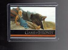 Game of Thrones season 4  P2 promo card