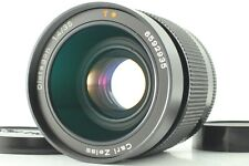 DHL [NEAR MINT+++] Contax Carl Zeiss Distagon T* 35mm F1.4 AEG From JAPAN #1080
