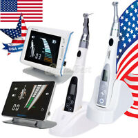 Dental 16:1 LED Wireless Endo Motor Endodontic​ Treatment/ DTE DPEX Apex Locator