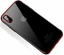 Funda TPU híbrida Iphone 5-5s-6-6S-6 Plus-7-8-7 8 Plus-X XR XS MAX 11 Pro Max