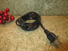 OEM AC CANON PIXMA POWER CORD MG2120 MG2220 MG3120 MG3122 MG3220 PRINTER