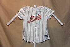 """New York NY METS  Majestic """"Desert Camo"""" JERSEY  Womens Large   NWT   $65 retail"""