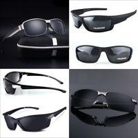 Occhiali da sole Polarizzati HD, Sport buona Qualità, taglie varietà Custodia