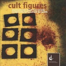 Cult Figures: Electronic Music From Canada, New Music