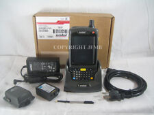 Symbol Motorola Mc70 Pda Wireless Barcode Scanner 2D Imager Mc7094-P2Cdcqha86R