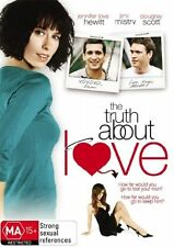 The Truth About Love (DVD, 2005)