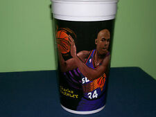 Charles Barkley 1995 McDonald's Looney Tunes All-Star Cup