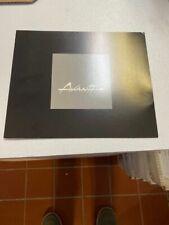 Avanti Ii, Sales Brochure From Kensington Motors, Long Beach , Ca, Dated 1988