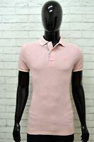 Polo MURPHY & NYE Uomo Taglia M Maglia Maglietta Camicia Shirt Man Manica Corta