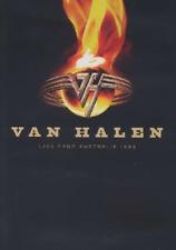 Van Halen Live from Australia DVD