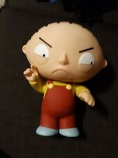 "Family Guy Deluxe Talking Stewie 12"" Figure Mezco 2005"