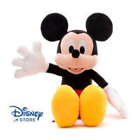 Disney • Topolino Mickey Mouse 33CM PELUCHE PLUSH TOY ORIGINALE NUOVO
