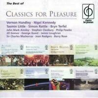 Various Artists - Best Of Classics For Pleasure (CD) (2003)