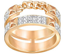 Swarovski  Fiction   Ring     Size 55   5231912  New