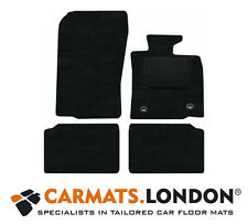 Mini Countryman 2010 - 2016 Tailored Car Floor Mats Complete Fitted Set in Black
