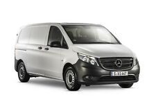 MERCEDES VITO VAN ALARM  2016-ONWARDS  WITH MOBILE FITTING SERVICE