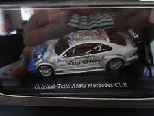 Mercedes CLK Original-Teile AMG commercialisée en Concession Mercedes