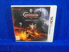 3DS CASTLEVANIA Lords Of Shadow Mirror Of Fate Action Adventure 3DS XL PAL UK