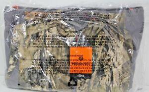 Nomad Youth Large Harvester Hoodie JacketFull Zip Mossy Oak N7000001 920YL New