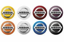 Nissan Juke (2014 >) Alloy Wheel Centre Cap - San Diego Yellow (KE4090BEAV)