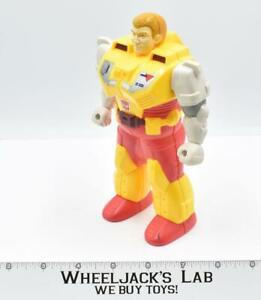 Pretender Bumblebee OUTER SHELL 1989 Hasbro G1 Transformers Action Figure