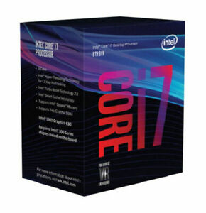 Intel BX80684I78700 i7-8700 3.2GHz LGA 1151 Hexa-core Processor