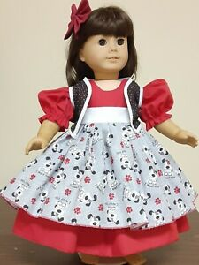 AMERICAN GIRL DOLL CLOTHES FITS A/G DOLL'S