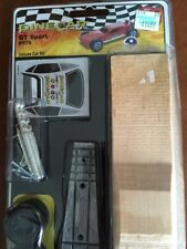 PineCar Gt Sport Deluxe Kit - P375