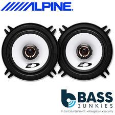 """Alpine SXE-1325S Car Stereo 13CM 5.25"""" 400 Watts 2 Way Door Coaxial Speakers"""
