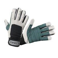 Lomo Sailing Gloves - Long Finger / Full Finger Style with Amara Palm