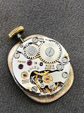 Rolex Genuine hand winding movement Cal.1400 0607001