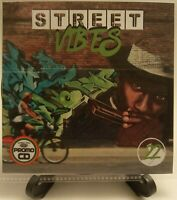 Street Vibes Volume 22 (2019 Dancehall, Bashment & Urban Reggae) DEC 2019