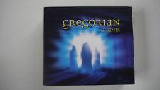 Gregorian Chants - 3 CD
