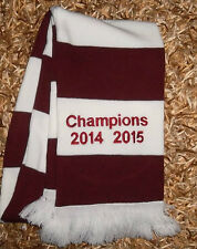 Kelty HEARTS FC Champions écharpe