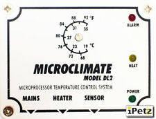 REPTILE THERMOSTAT - Microclimate DL2
