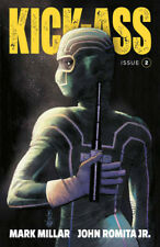 KICK-ASS #2 COVER A ROMITA JR (MR) IMAGE COMICS MARK MILLAR THEY'RE BACK! 032118